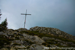 IMG_3350 (The Mitz Photography) Tags: gams grünersee hochschwab mariazell maryclan murmerl mädels nebel pilgern sommer steinbock wandern