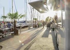 Food Truck Hafen Laboe 2016 - 004 (ostseebadlaboe) Tags: laboe streetfood festival hafen palmen meschen sonne
