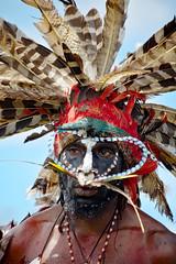 Goroka Show 10 (travelationship) Tags: travel travelationship travelphotography papuanewguinea png gorokashow goroka easternhighlandsprovince singsing tribe culturalshow