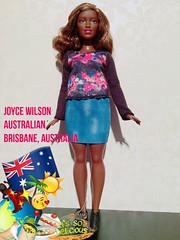 Meet Joyce (Swedish fashionista) Tags: barbie doll dolls dollies fashion fashions fashionista fashionistas raquelle asian lea ken ryan midge summer teresa christie nikki steven neko ootd outfit shoes dress bag clutch barbiefashionistas barbiestyle barbiestylewave1 barbiestylewave2 barbiestylinfriends barbiestyle2014 barbiestyle2015 barbiestylewave22014 love collect collector toy toys fun girl barbie2015 barbiefashionistas2015 barbiestyleparty2015 barbiestyleresort2015 barbiestyleresort barbie2016 barbiestyleparty thedollevolves