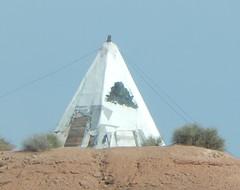 (mestes76) Tags: 102815 arizona road driving tipi