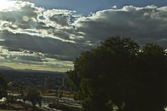 cartuja2 (ebsigma) Tags: cartuja atardecer pantano quentar granada universidad ugr universidaddegranada exposicion largaexposicion nuves cielo carretera efectofantasma filtro densidadneutra