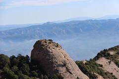Muntanyes de Montserrat (Nic lai) Tags: montserrat muntanyes mountain montaademontserrat