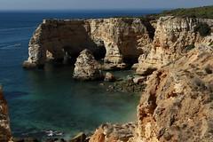 Lagoa 08.09.2016 0J5A8407 (MUMU.09) Tags: portugal algarve lagoa site paysage falaise grandangle mer roches rochers canoneos7dmarkii mumu09 1635mm
