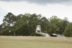 C7 Caribou (codywellons) Tags: c7 caribou dehaviland aircraft military