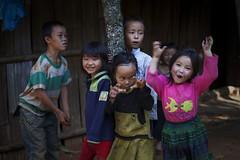 Asustando al fotgrafo (agustn hdez) Tags: vietnam sapa