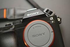 Sony A7 (bing bong 90) Tags: mirrorlesscamera camera sony sonya7 a7 fullframe