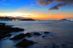 20161001Taipei02 (elf0724) Tags: canon 5dii 5dmarkii 24105mm taipei taiwan     sunset