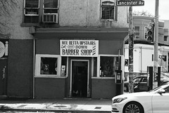 DSC_0024 (David Swift Photography Thanks for 18 million view) Tags: davidswiftphotography philadelphia westphiladelphia barbershop streetscapes shops signs