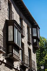 2016_Toledo_Stad_DSC_9088.jpg (KeesWoestenenk) Tags: jaar erker spanje plaats 2016 gebouwelement bouwwerkelement toledo