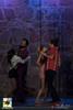 Encuentro de escuelas Europeas de Circo (PeRRo_RoJo®) Tags: acróbata retrato circo sony a77ii noche luces 77ii acrobacia acrobat alpha circofestival circus ilca77m2 lights night portrait slt sonya77ii carampa escuela thepartymustgoon