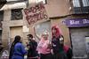 2016_10_07_PutasIndignadas_RoberAstorgano_3 (Fotomovimiento) Tags: putasindignadas prostitución persecuciónpolicial represión raval barcelona fotomovimiento