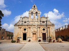 Monastery of Arcadi