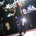 Macklemore @ San Manuel Amphitheater (Devore, Calif., March 30, 2013)