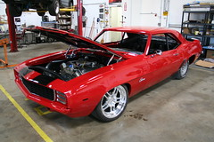 "1969 Dynacorn Camaro • <a style=""font-size:0.8em;"" href=""http://www.flickr.com/photos/85572005@N00/8616623093/"" target=""_blank"">View on Flickr</a>"