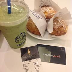 ฉันไม่เป็นคนที่ไม่ชอบดูหนังไทยและก็จะไม่ดูต่อไป The Host น่าดูกว่าคู่กรรมเยอะ!!! #the #host #thehost #paragon #cineplex #theatre #9  #A12 #cinema #lol #like #siam #bkk #thailand  #summer #beardpapas #breakfast
