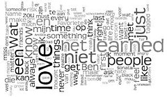 word cloud shades of gray2 (slompashirt) Tags: wordcloud