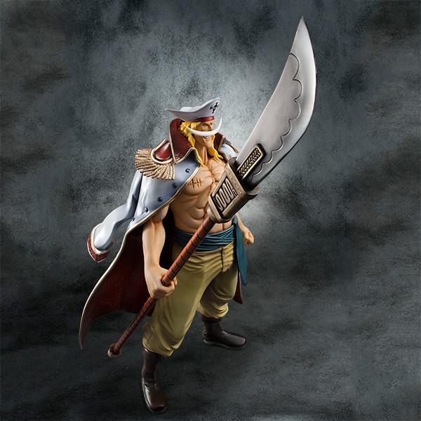P.O.P新作「海賊王」與「大海賊」攜手登場!
