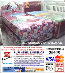 BED SORONG 2IN1 120X200 HELLO KITTY 02 (BIGLAND SPRING BED) Tags: hello bird florence spring bed furniture hellokitty interior central champion kitty romance american elite koala trendy angry headboard simmons serta 3in1 per 2in1 mattress quantum divan alga puri tempur busa sealy superland dreamline pegas newmember slumberland kasur bigland springbed dipan dunlopillo angrybirds mebel harmonis uniland everdream kingkoil enzel airland springair bigpoint comforta protectabed sandaran therapedic guhdo kasurbusa purifurniture kasurper comfortaspringbed ladyamericana perivera periveraspringbed