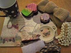 Swap Mori girls enviado (Lolo & Olé! (Inma)) Tags: sent enviado cutethings nicethings morigirl swapmori