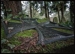 Ehrental (pommes.fritz123) Tags: friedhof deutschland lumix saarland saarbrcken dfg 1870 14mm gf1 deutschfranzsischergarten ehrental