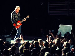 Lindsey Buckingham, Fleetwood Mac (Joshua Mellin) Tags: chicago concert live unitedcenter 2012 fleetwoodmac chicagoist 2013