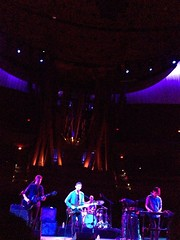 The Antlers / Chairlift (19-Apr-2013) (bobbyshih) Tags: waltdisneyconcerthall flickriosapp:filter=nofilter uploaded:by=flickrmobile