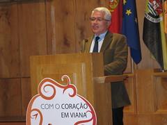Apresentação Candidatura Eduardo Teixeira