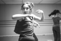 Elle's Dance Studio (Samantha Frey) Tags: ballet studio dance contemporary dancer
