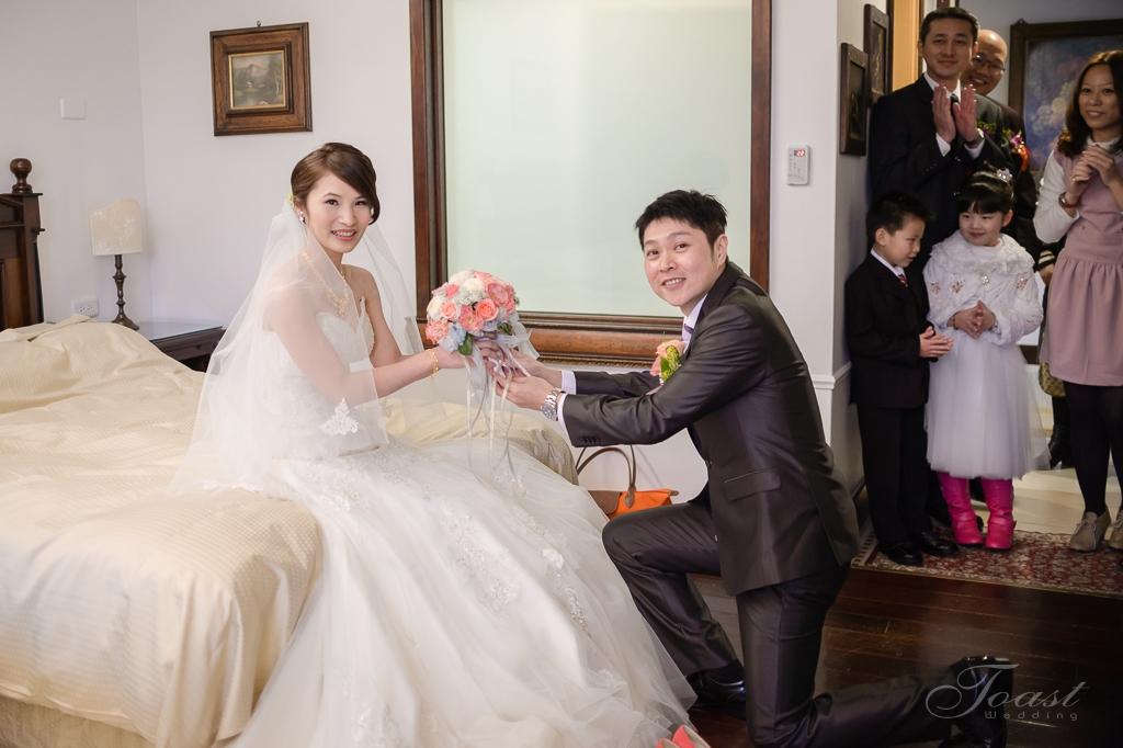 婚攝 香格里拉