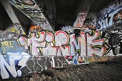 FIRME (STILSAYN) Tags: california graffiti oakland bay area firme 2013