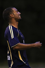 Austin Aztex vs University of Texas Club Soccer VII (GuillermoHdz) Tags: pope sports field sport club america ball austin photography football athletic athletics texas exercise soccer united running intramural longhorns fields pitch states zack athlete futbol whitaker association defender asociacion athleticism aztex