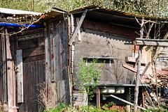 Ohne Worte-100_0084 (irisisopen *f/8* <2015> of the experience) Tags: houses digital germany deutschland nikon haus motive der farbe zeit huser timbered zahn verfall