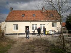 Hoeve 't Waterke, Loppem (Erf-goed.be) Tags: geotagged westvlaanderen loppem hoeve archeonet zedelgem waterke geo:lon=31612 geo:lat=511499