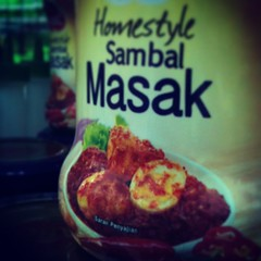 #iphoneography #photograph #instafood #sambel #iLoveIndonesia #spicy #hot (riezVE) Tags: square squareformat iphoneography instagramapp xproii uploaded:by=instagram