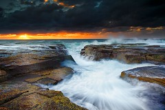 Narrabeen Breeze (Noval N | Photography) Tags: