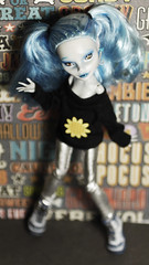 Monster High Ghoulia Yelps Scaris repaint doll by Olga Falkova (i1473) Tags: doll dolls ooak custom swag ghoul repaint customdolls 2013 blytheoutfit ghoulia scaris monsterhigh monsterhighdolls lumixgf2 monsterhighcustom gholiayelps olgafalkova