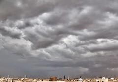 storm in riyadh