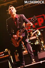 Ska-P # Viña Rock 2013