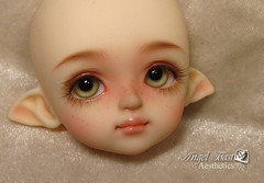 Smile! (elisa_maza) Tags: yellow bjd latidoll byurl angeltoast