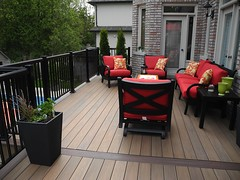 Deck_PVC_Wolf_Mississauga_15 (The Deck Store, Inc.) Tags: wolf deck railing mississauga decking pvc ligts