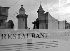 Restaurant Lugano Suceava