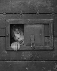 26 by 26 Challenge 06 Emotion: Imprisoned 4