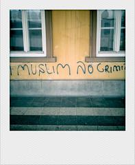 Border [2016] (FSUBF) Tags: border 2016 subotica szabadka vojvodina trainsttation graffiti mobile android samsunggalaxygrandneoplus mobilephone phonr