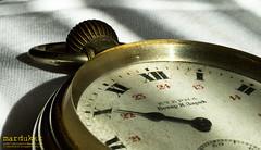 old pocket watch / stari depni sat (mardukkk) Tags: watch nikon pocketclock eterna macro serbia nikoneurope oldwatch clock time eternity