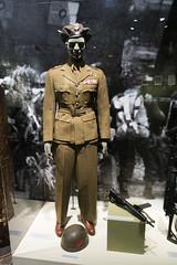 Polish officer's uniform (quinet) Tags: 2015 kostum museumofthepolisharmy muzeumwojskapolskiego poland varsovie warsaw warschau warsowa costume soldats soldiers uniform uniforme