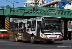 TRANSPORTE SANTA FE (PORTEBUS) Tags: italbus mercedesbenz tropea o500u