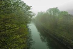 Foggy Kegon falls (fabioresti) Tags: kegon falls cascate giappone fog foggy warerfalls japan