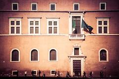 Under the balcony (robertofaccenda.it) Tags: citt holydays italia lacitteterna lazio primavera roma rome seasons stagioni travel trip vacanze vacation viaggi