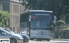 Royer (amather3807) Tags: royer tourismo mercedes